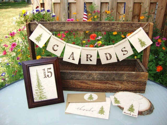 mountain wedding decor | 50+ Amazing Mountain Wedding Ideas http://emmalinebride.com/rustic/mountain-wedding-ideas/