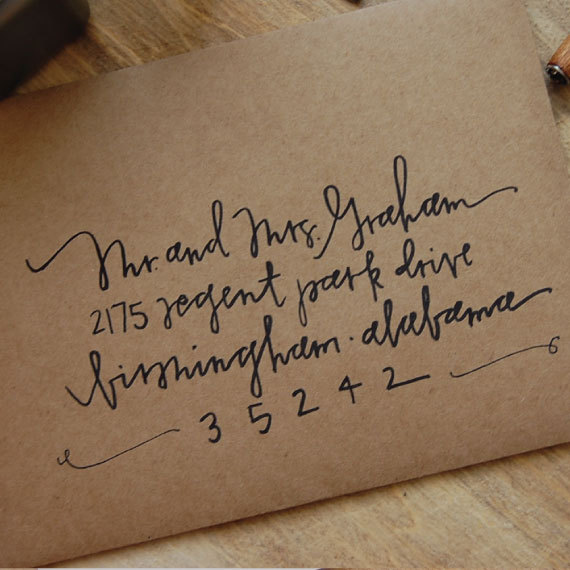 3 Easier Ways To Personalize Your Wedding Invites