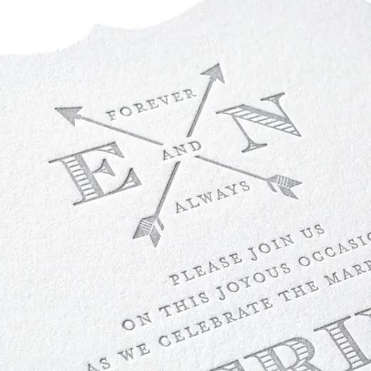 print technique letterpress