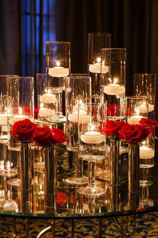 Red Rose Wedding Ideas - Wedding Theme: Traditional - photo#27