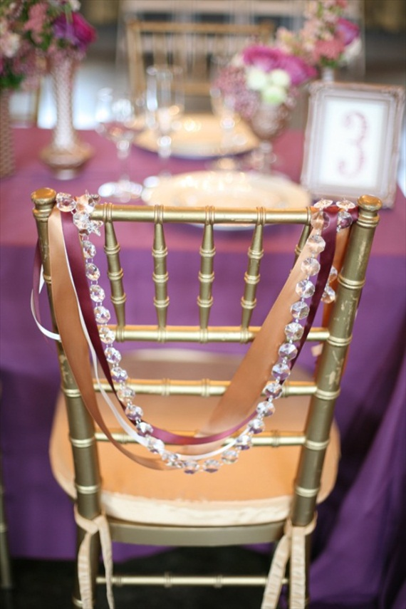 chair covers for weddings pinterest lcw eames 7 stylish ways to cover your wedding chairs ribbon photo diana marie photography