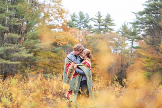 Rodeo & Co. Photography - Lake Sunapee Engagement Session