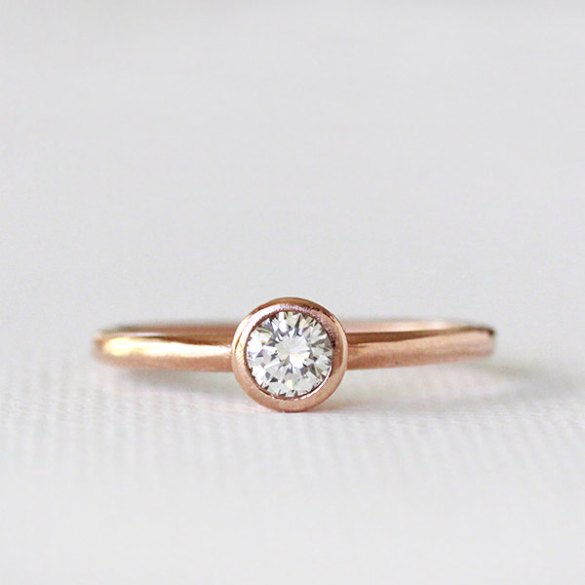 How To:  Buying Engagement Ring on Etsy / Online