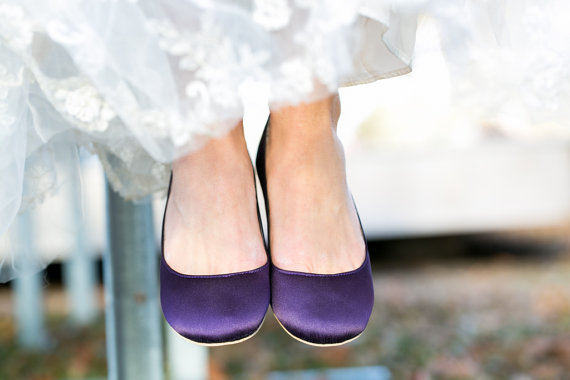 Wedding Shoe Tips: 5 You Need to Know | Emmaline Bride®