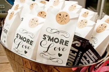 smore-love-wedding-favor-bags