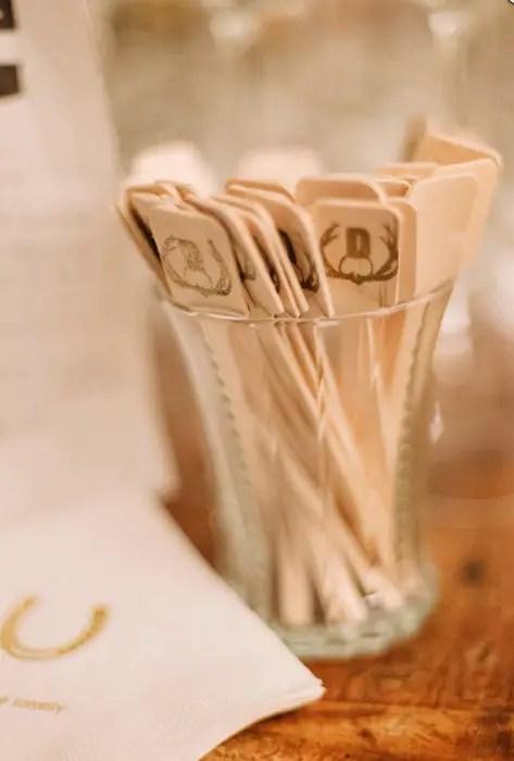 Boho / Rustic Antler Wedding Ideas — Ask Emmaline