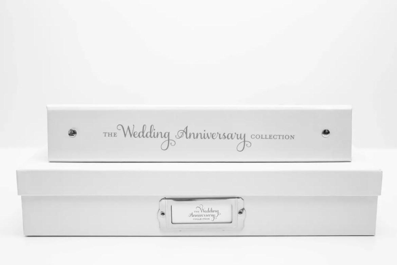 the wedding anniversary book - photo 2
