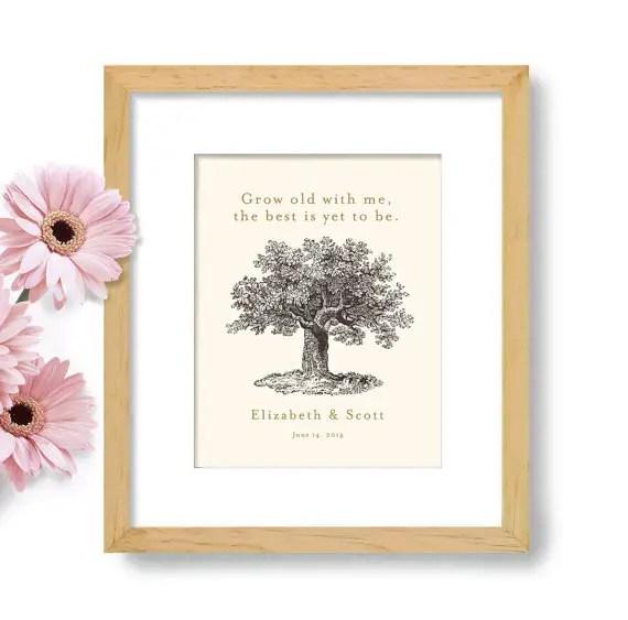 vintage wedding theme print   via wedding prints personalized by theme