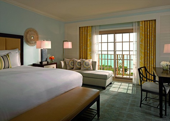 Planning a Wedding in Florida (photo: Ritz Carlton Naples)