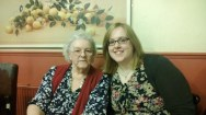 Me and my Grandma