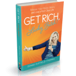 Get Rich Lucky Bitch by Denise Duffield-Thomas