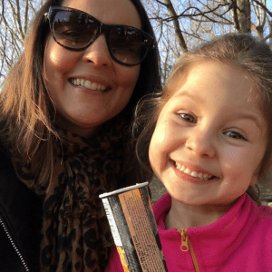 Letter to my daughter - thank you for all you've taught me