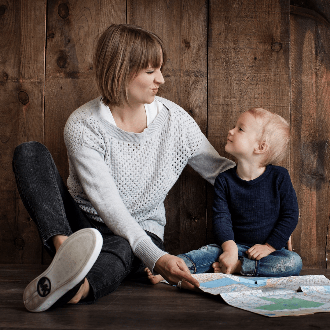 What I wish I'd known before I became a single mother by choice