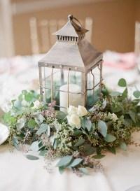 21 Lantern Wedding Centerpiece Ideas to Inspire Your Big ...
