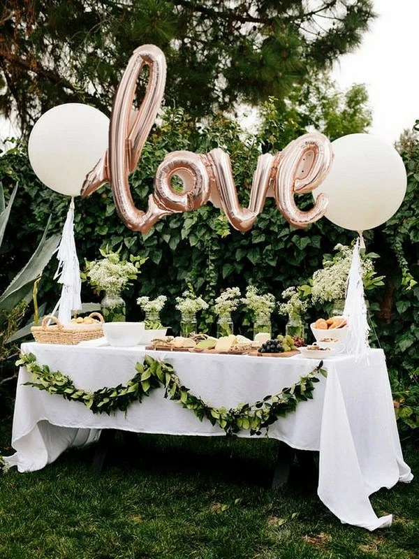 15 Perfect Bridal Shower Ideas For 2018 EmmaLovesWeddings