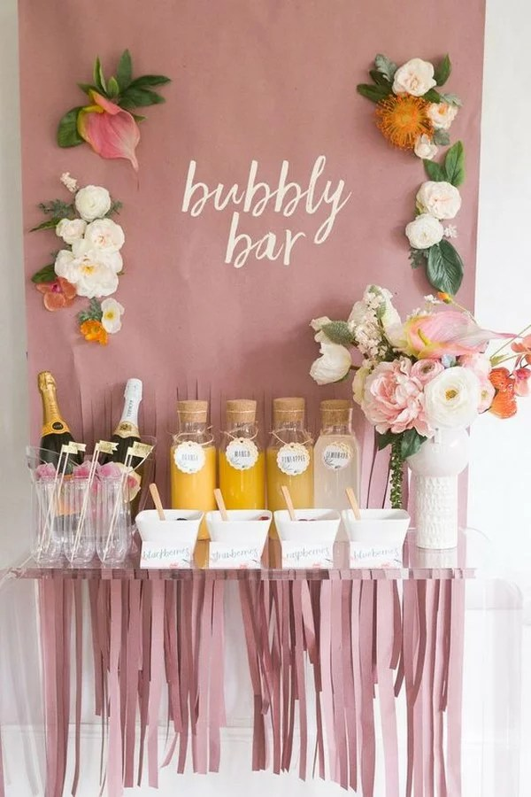 15 Perfect Bridal Shower Ideas for 2018
