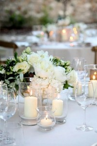 12 Super Elegant Wedding Table Setting Ideas ...
