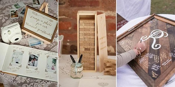 25 creative wedding guest