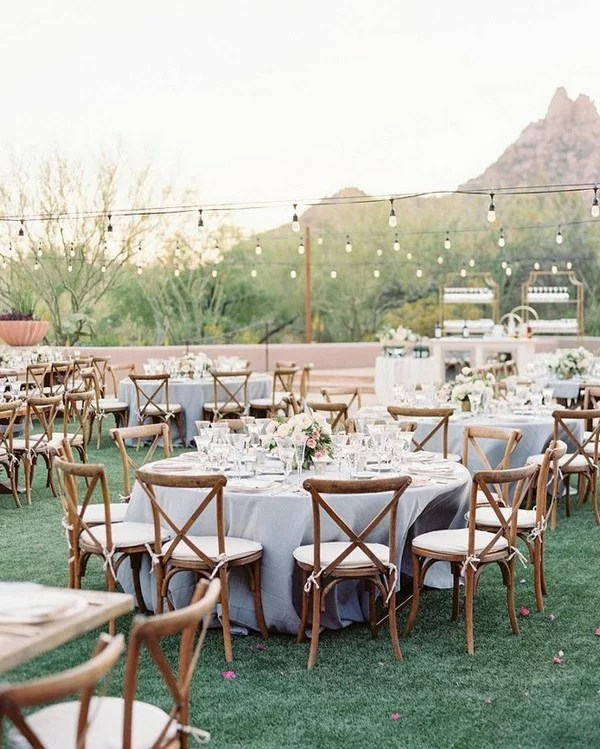 15 Trending Wedding Venue Decoration Ideas for Your