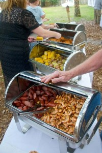 Backyard Bbq Wedding Ideas | Outdoor Goods