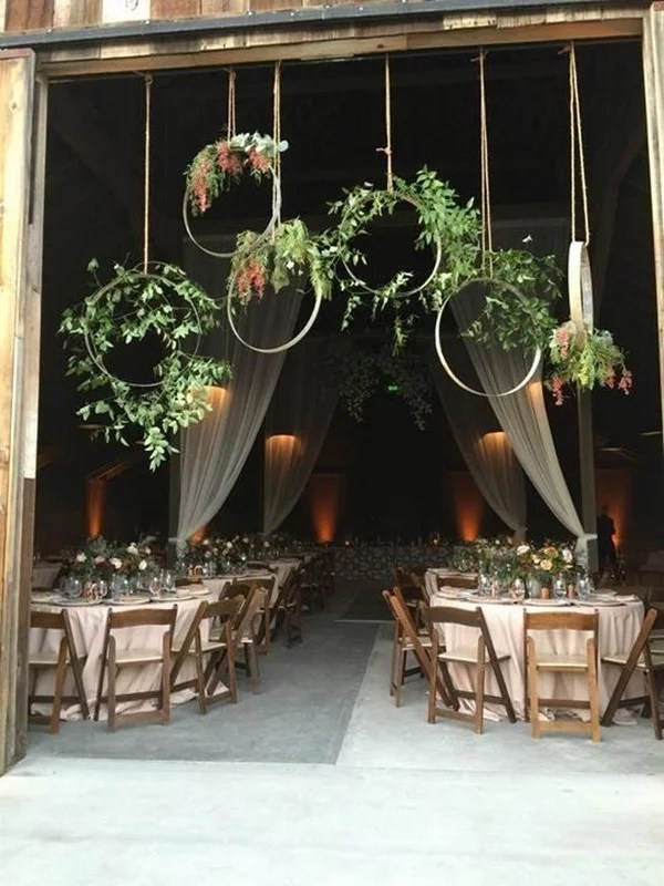 Top 20 Wedding Entrance Decoration Ideas for Your Reception  Page 2 of 3  EmmaLovesWeddings