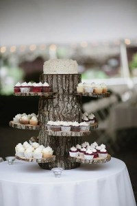 20 Delightful Wedding Dessert Display and Table Ideas to ...