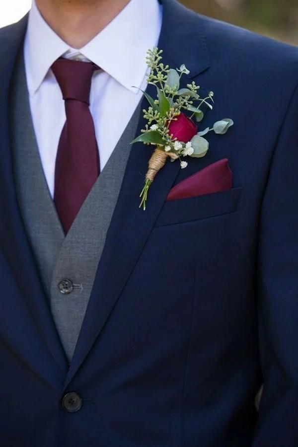 20 Trending Grooms Suit Ideas For 2019 Weddings