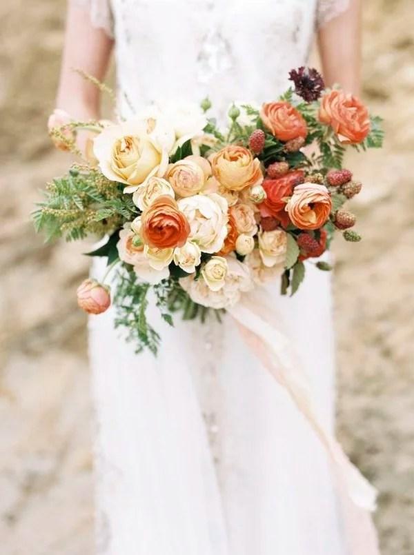 2019 Trending28 Amazing Sunset Orange Wedding Color Ideas  EmmaLovesWeddings