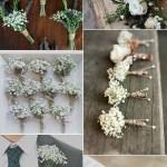 40 Baby S Breath Wedding Ideas For Country Rustic Weddings Emmalovesweddings