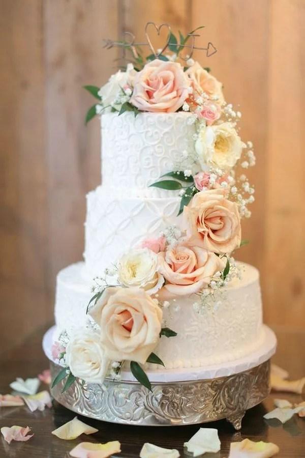 30 Totally Brilliant Garden Wedding Ideas For 2021