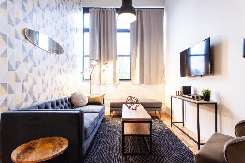 Bushwick Brooklyn Lofts