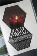 Wakeskate Winter Wonderland: Wake Mag
