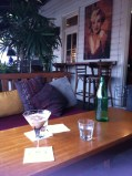 The Balcony Bar