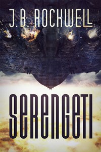 Serengeti Cover