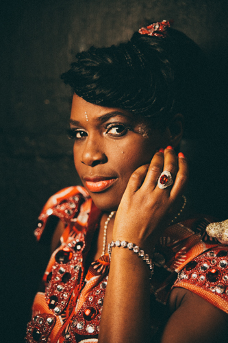 Eno Williams, Ibibio Sound Machine