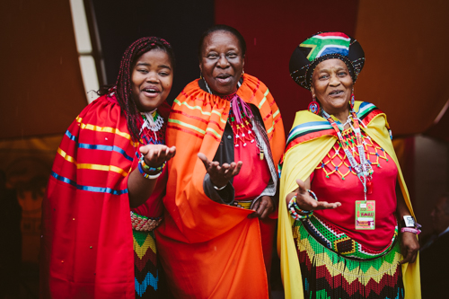 The Mahotella Queens © Emma Marshall