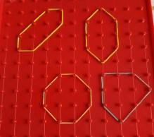 poligoni isoperimetrici