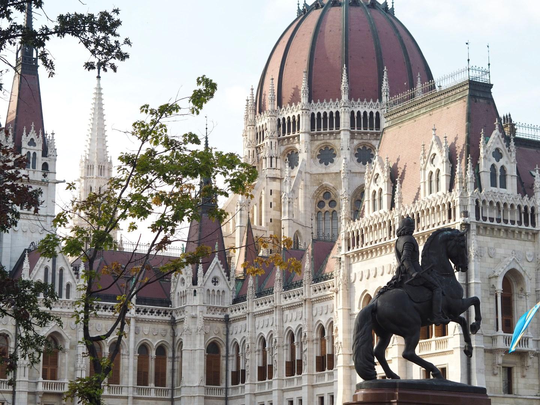 EXPLORING BUDAPEST HUNGARY