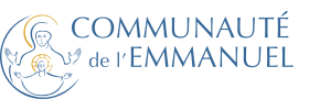 Logo Communauté de l'Emmanuel