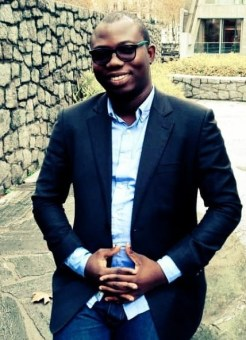 Emmanuel Bama
