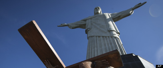 Brazil World Youth Day