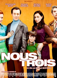 IP in Movies - Poster - Nous trois
