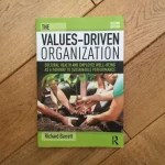 The Values-Driven Organization – Richard Barrett