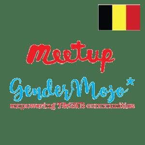 GenderMojo Belgium