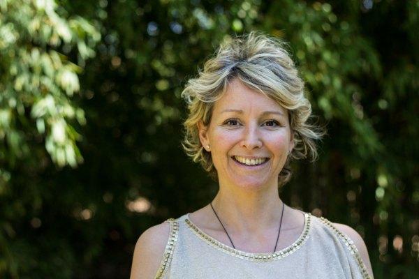 Photo portrait Emmanuelle Soulier