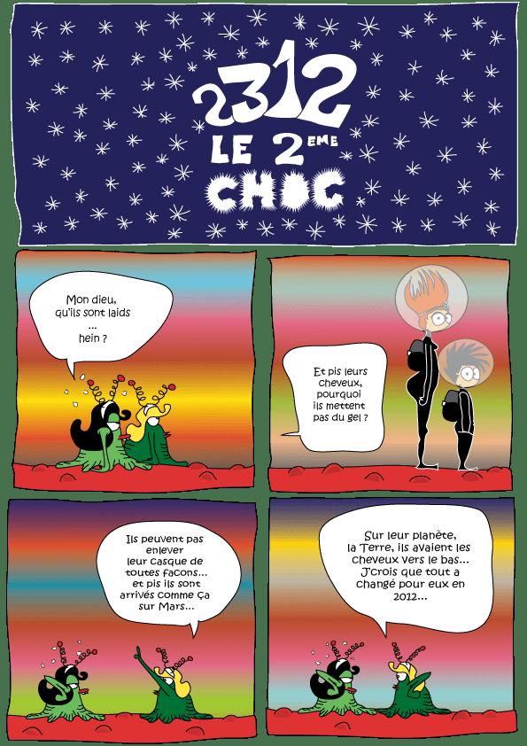 bande dessinée humour 2312 angouleme 1