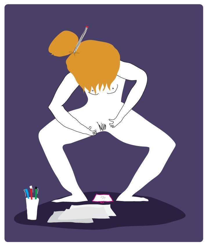 dessin pour ado sur la sexualité