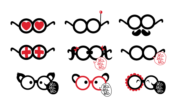 picto-lunettes