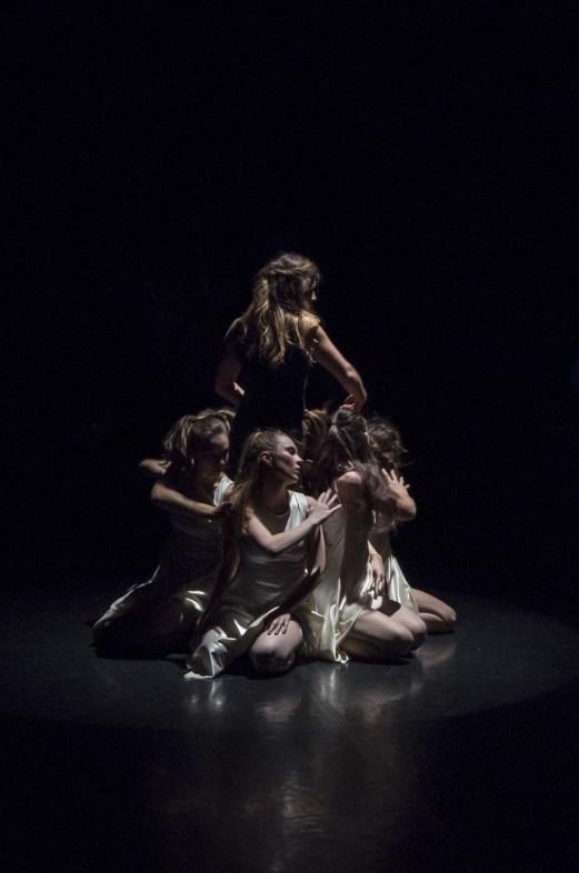 Sabrina Taoutaou / Danse Les Arts