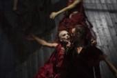 Requiem pour les artistes - Elizabeth Czerczuk